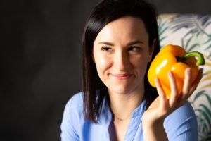 Sesja wizerunkowa dla dietetyczki klinicznej