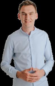 Mateusz Paszek - budowanie wizerunku w sieci