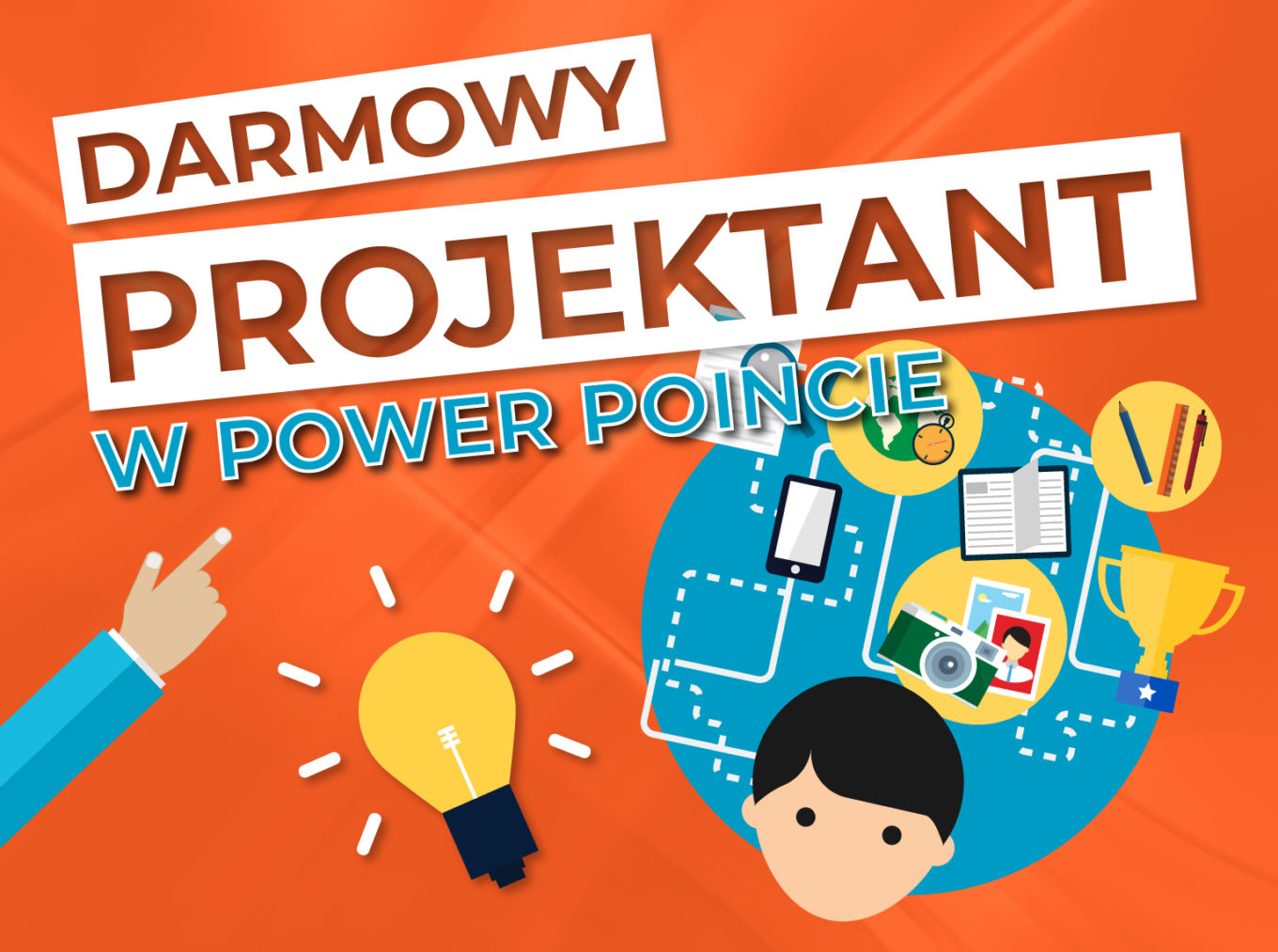 Darmowy projektant w Power Point