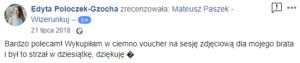 opinia współpracy z wizerunkuj.pl
