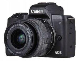 Aparat CANON EOS M50