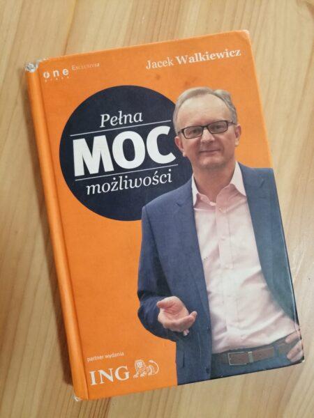 Jacek Walkiewicz - Pełna moc możliwości